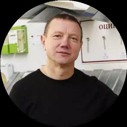 Олег Сырцев, директор ООО «Профсервис»