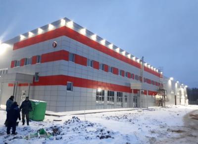 Магазин «Пятерочка» г. Вязники, Владимирская область