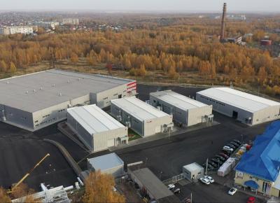Готов к эксплуатации производственный цех в г. Вязники