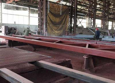 Металлоконструкции для строительства 2-х крупных объектов!
