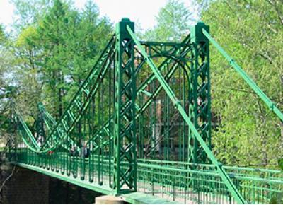Изготовление мостов